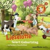 Lieselotte feiert Geburtstag / Lieselotte Filmhörspiele Bd.2 (1 Audio-CD)