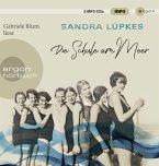 Die Schule am Meer, 2 MP3-CD