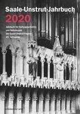 Saale-Unstrut-Jahrbuch 2020