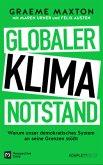 Globaler Klimanotstand