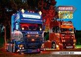 Supertrucks Kalender 2021