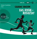 Das Rosie-Resultat / Rosie Bd.3 (1 MP3-CD)