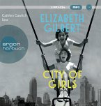 City of Girls, 2 MP3-CD