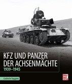 Kfz und Panzer der Achsenmächte