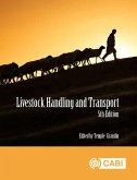 Livestock Handling and Transport (eBook, ePUB)