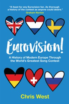 Eurovision! - West, Chris