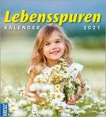 Lebensspuren Kalender 2021