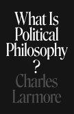 What Is Political Philosophy? (eBook, ePUB)
