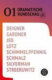 Dramatische Rundschau (eBook, ePUB)