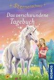 Das verschwundene Tagebuch / Sternenschweif Bd.65 (eBook, ePUB)