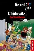 Die drei ??? Kids, Schülerwitze (drei Fragezeichen Kids) (eBook, ePUB)