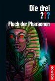 Die drei ??? Fluch der Pharaonen (drei Fragezeichen) (eBook, ePUB)