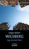 Wilsberg - Sag niemals Nein (eBook, ePUB)