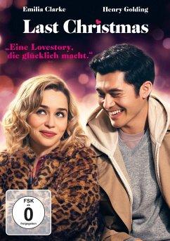 Last Christmas - Emilia Clarke,Henry Golding,Emma Thompson