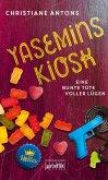 Yasemins Kiosk - Eine bunte Tüte voller Lügen (eBook, ePUB)