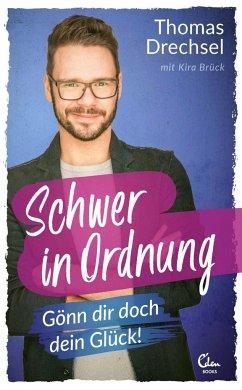 Schwer in Ordnung (Mängelexemplar) - Drechsel, Thomas