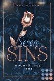 Hochmütiges Herz / Seven Sins Bd.1 (eBook, ePUB)