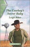 The Cowboy's Secret Baby (eBook, ePUB)