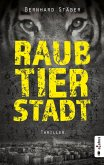 Raubtierstadt (eBook, ePUB)