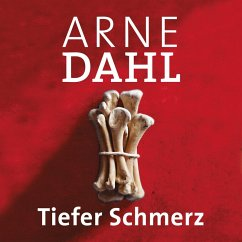 Tiefer Schmerz (MP3-Download) - Dahl, Arne