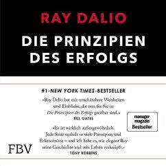 Die Prinzipien des Erfolgs (MP3-Download) - Dalio, Ray