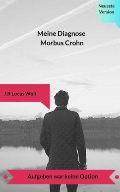 Meine Diagnose Morbus Crohn (eBook, ePUB)