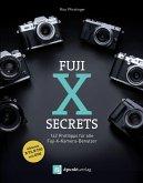 Fuji-X-Secrets (eBook, PDF)