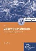 Lösungen zu 95019, m. 1 Buch, m. 1 CD-ROM