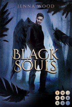 Black Souls / Black Bd.2 - Wood, Jenna