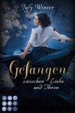 Gefangen zwischen Liebe und Thron / Sturmwanderer Bd.2
