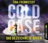 Das gezeichnete Opfer / Cold Case Bd.2 (6 Audio-CDs)