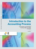 Introduction to the Accounting Process (eBook, ePUB)