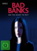 Bad Banks - Die komplette zweite Staffel (2 DVDs)