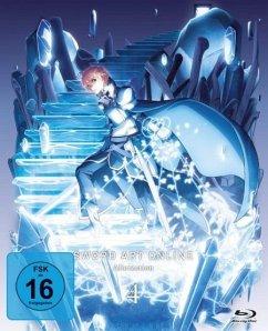 Sword Art Online - Alicization - 3. Staffel - Vol. 4