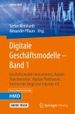 Digitale Geschäftsmodelle - Band 1 (eBook, PDF)