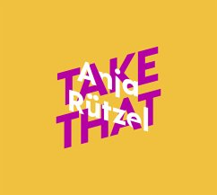 Anja Rützel über Take That / KiWi Musikbibliothek Bd.3 (2 Audio-CDs) - Rützel, Anja