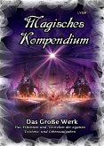 Magisches Kompendium - Das Große Werk (eBook, ePUB)