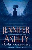 Murder in the East End (eBook, ePUB)