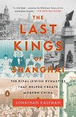 The Last Kings of Shanghai (eBook, ePUB)