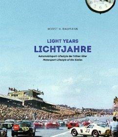 Lichtjahre / Light Years - Baumann, Horst H.