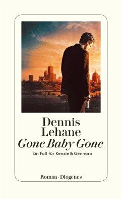 Gone Baby Gone - Lehane, Dennis