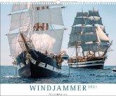Windjammer 2021