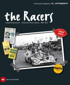 The Racers - Satterwhite, Al