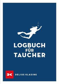 Logbuch für Taucher
