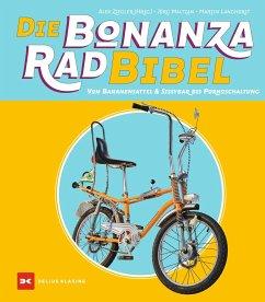 Die Bonanzarad-Bibel - Maltzan, Jörg; Langhorst, Martin; Ziegler, Alexander