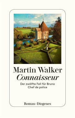 Connaisseur / Bruno, Chef de police Bd.12 - Walker, Martin