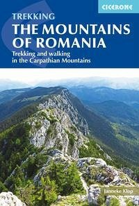 The Mountains of Romania - Klop, Janneke