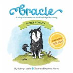 Gracie (French/English): A Bilingual Adventure In The Blue Ridge Mountains