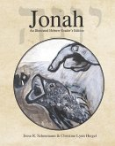 Jonah: An Illustrated Hebrew Reader's Edition