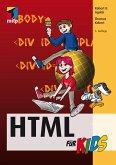 HTML für Kids (eBook, PDF)